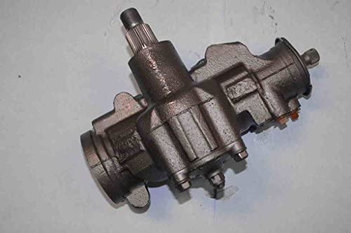Remanufactured United Power Steering Gear Box 20-1331 GearBox