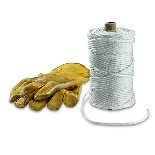 UPC 885344376840, Military Style 550-lb. Tensile Paracord 100 Yards White