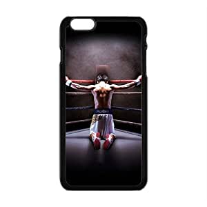 Boxing Pattern Custom Protective Hard Phone Cae For Iphone 6 Plus