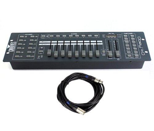 CHAUVET Universal Light Controller DMX3P25FT