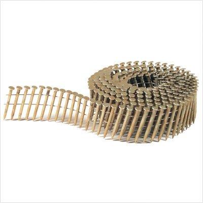 Nail Sdg Coil Ring 080x1-1/4