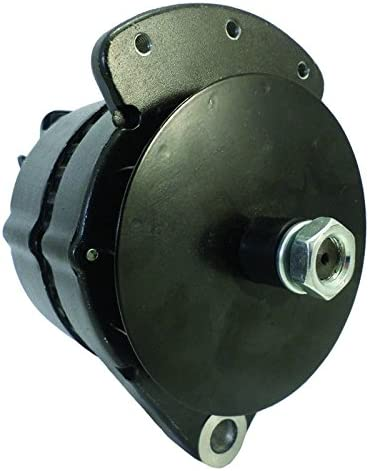 Premier Gear PG-7597 Professional Grade New Agriculture and Industrial Alternator