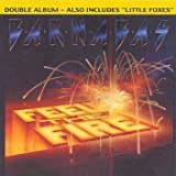 Feel the Fire + Little Foxes (2 albums o...