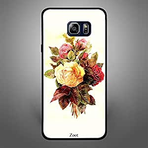 Samsung Galaxy Note 5 Bouquet of flowers