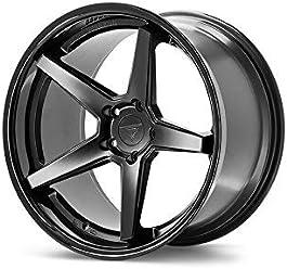 amazon ferrada wheels stores 06 BMW X5 White Lowered ferrada wheels fr3 20x10 5 front rear et28 5x114 3 matte black