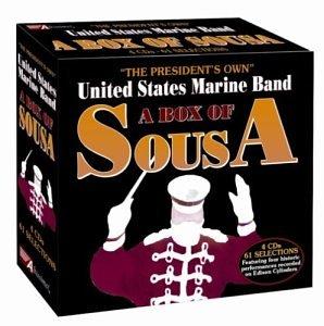 Box of Sousa by Altissimo