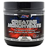 APS Nutrition Creatine Monohydrate 500 g For Sale