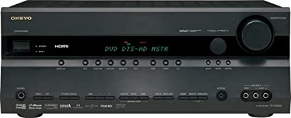 amazon com onkyo tx sr606 7 1 channel home theater receiver black rh amazon com onkyo tx-sr606 manual en español onkyo tx-sr606 manual en español
