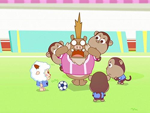 Kick That Soccer Ball ()