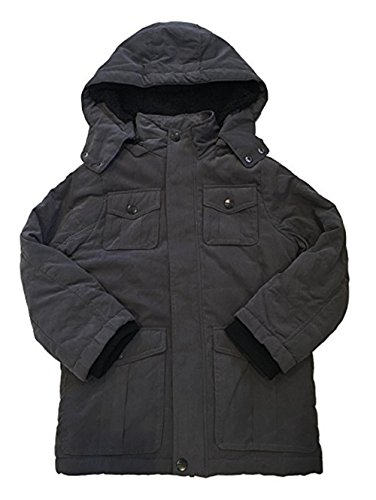 Ballistic Nylon Jacket - 7