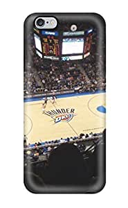 8017731K968960676 oklahoma city thunder basketball nba NBA Sports & Colleges colorful iPhone 6 Plus cases