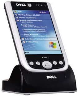 DELL AXIM X50 DRIVER FOR WINDOWS DOWNLOAD