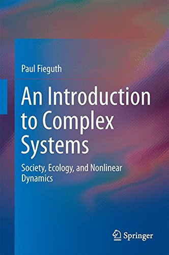 Static System - An Introduction to Complex Systems: Society, Ecology, and Nonlinear Dynamics