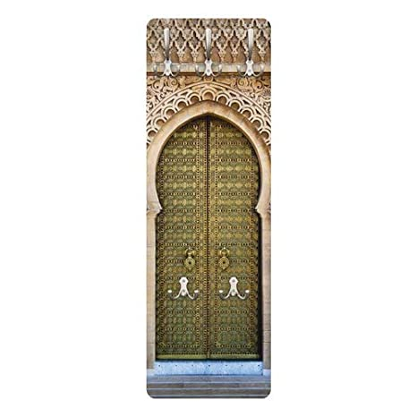 Perchero de – Oriental Gate 139 x 46 x 2 cm, COATRACK, Perchero de Pared, Perchero, Perchero de Pared, Perchero, Perchero de pie