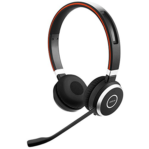 Jabra 65 stereo Bluetooth Headset product image