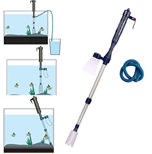 electric fish tank - 4
