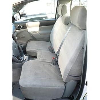 Amazon Com Durafit Seat Covers T918 D8 Toyota Tacoma