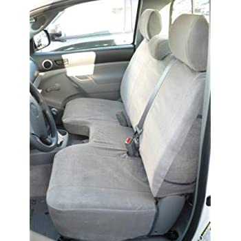 Fabulous Amazon Com Seat Cover For Toyota Tacoma Regular Cab Front Gmtry Best Dining Table And Chair Ideas Images Gmtryco