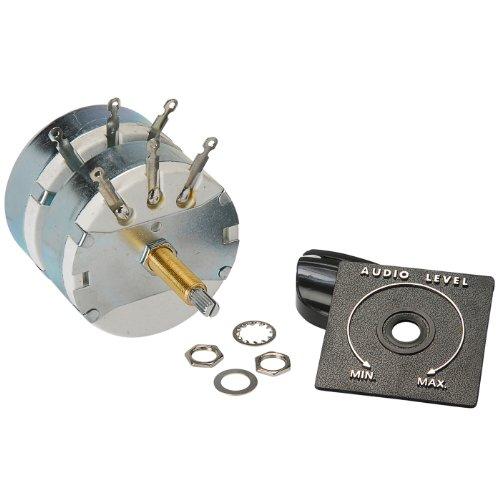 (Parts Express Speaker L-Pad Attenuator 100W Stereo 1
