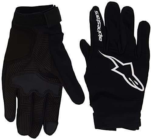 Alpinestars Reef Motorrad Handschuhe Schwarz M