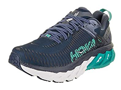 Amazon.com | HOKA ONE ONE Womens Arahi 2 Running Shoe