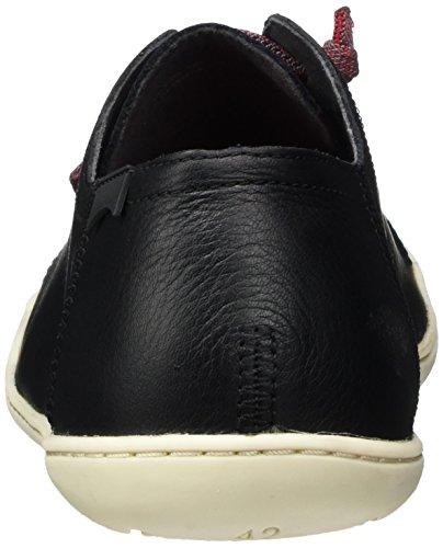 1 Uomo Camper Sneaker Peu Nero Cami Black ZRqU64wYz