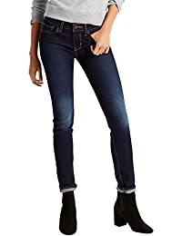 Levi's Womens Women's 711¿ Skinny Indigo Ridge Jeans