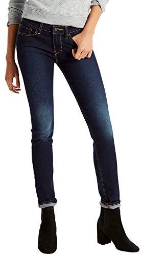 Levi Mid Rise Jeans - 6