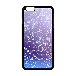 Personalized Creative Cell Phone Case For iPhone 6 Plus,galm fallen snow beauty winter scene