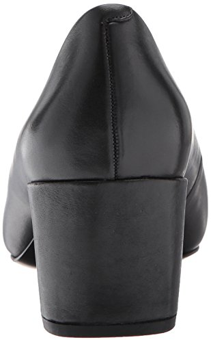 Nine WestJINEYA - Jineya Damen Black/Pewter Leather