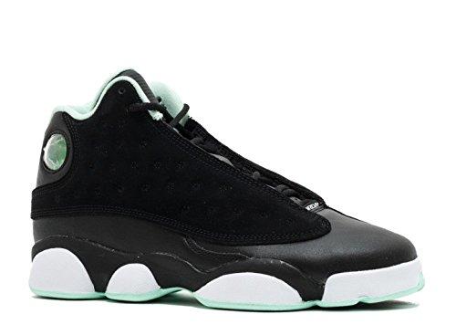 NIKE Air Jordan Retro 13 GG 'Mint' - 439358-015 - Size 9