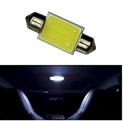 Autoright Car Roof Led Smd Light White For Ford Ikon Amazon In Car Motorbike