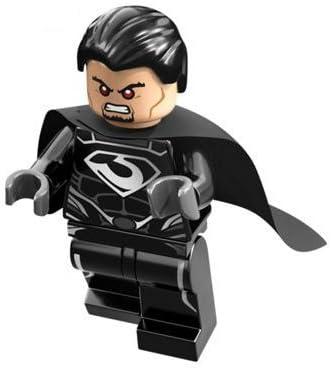 Lego DC Universe Super Heroes General Zod Minifigure 76003 76009