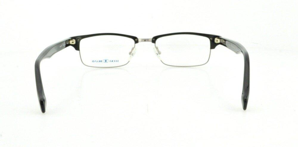 LUCKY BRAND Eyeglasses EMERY Black 53MM