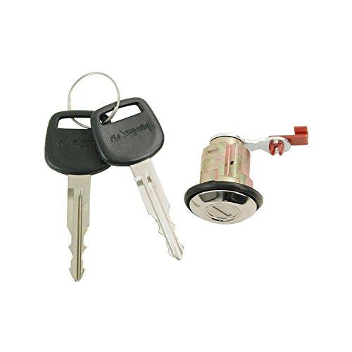 MS Autoteile 687619 serratura per bagagliaio portellone posteriore