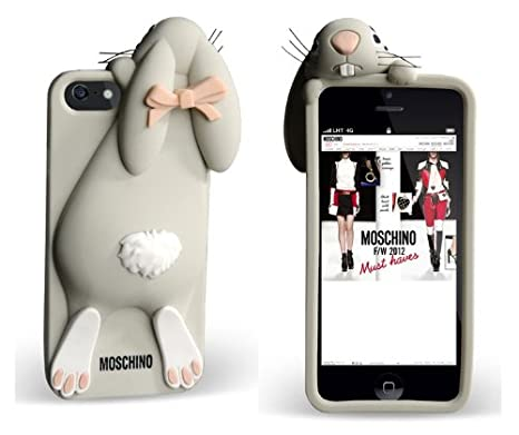 cover moschino iphone 4