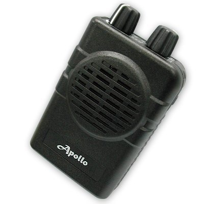 Apollo Fire / EMS 2 Channel Voice Pager VP200 Pro-1 for sale  Delivered anywhere in USA