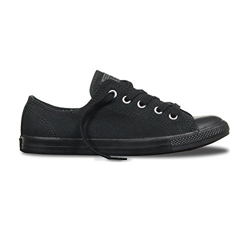 Converse - Zapatillas, unisex Nero