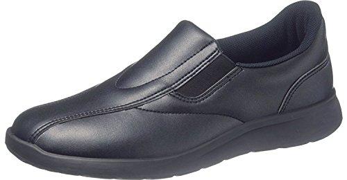 [アサヒ] スニーカー カジュアル アサヒL506 ブラック