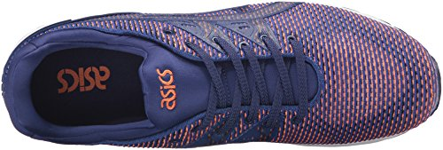 Print Orange ASICS Trainer Fashion Kayano Blue Men Evo Gel Sneaker 8wOfz8