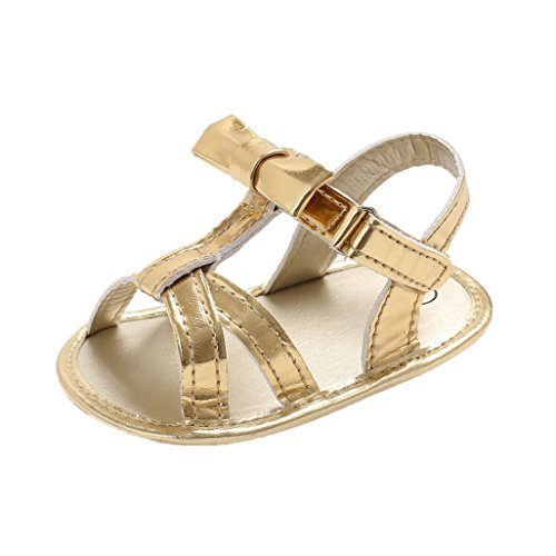 ❀ bambini Per First per Shoes Girl bambini Scrub 18 0 6 6 Sandals Baby Mesi 12 Auxma Sneakers Walkers Sport Baby 12 6OE4qwq