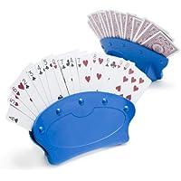 Brybelly Portanaipes para Jugar con Las Manos Libres, Paquete de 2