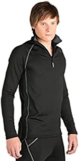 product image for WSI Arctic HEATR Vent Long Sleeve 1/4 Zip Shirt Unisex XLarge