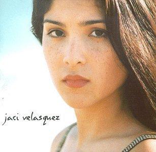 Jaci Velasquez by Jaci Velasquez (1998-06-02) (God So Loved The World Jaci Velasquez)