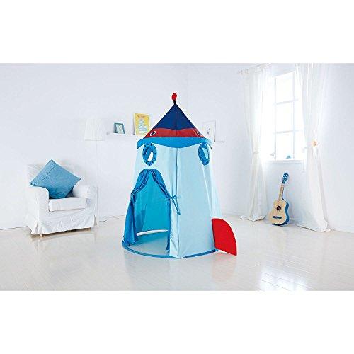 J-adore Rocket Ship Pop-up Tent
