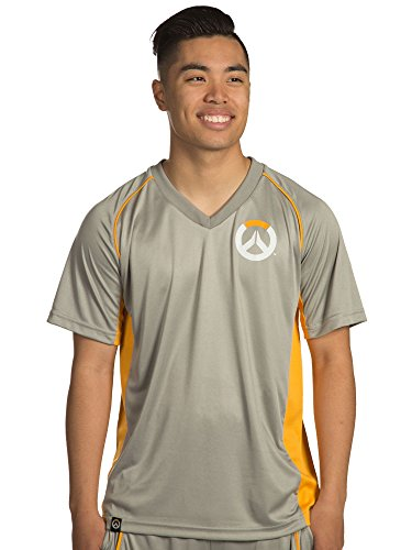 JINX Overwatch Men's Performance Esports Player Jersey