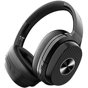 Amazon.com: EKSA Bluetooth 5.0 ANC Over Ear Headphones