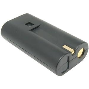 LENMAR DLK8000 kodak klic-8000 equivalent digital camera battery 1600mah