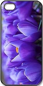 iPhone 4/4s Case,Crocus Case for Black iPhone 4 4s