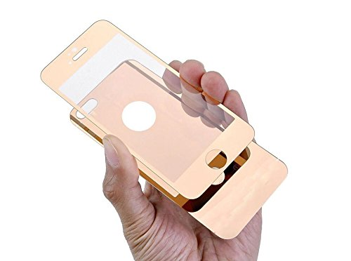 Tempered Protector Kartice iphone7 Coverage